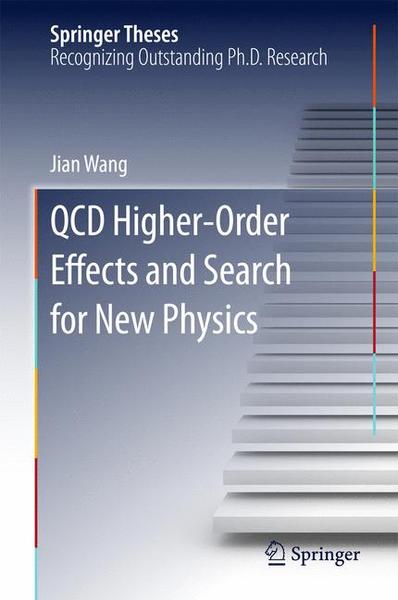 QCD High Order Effects and Search for New Physics | Dodax.ch