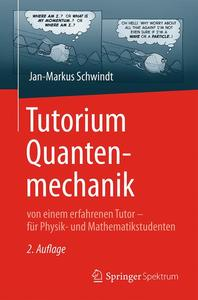 Tutorium Quantenmechanik | Dodax.de