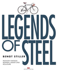 Legends of Steel | Dodax.pl
