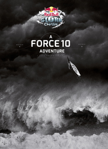 Red Bull Storm Chase, 1 DVD | Dodax.ch