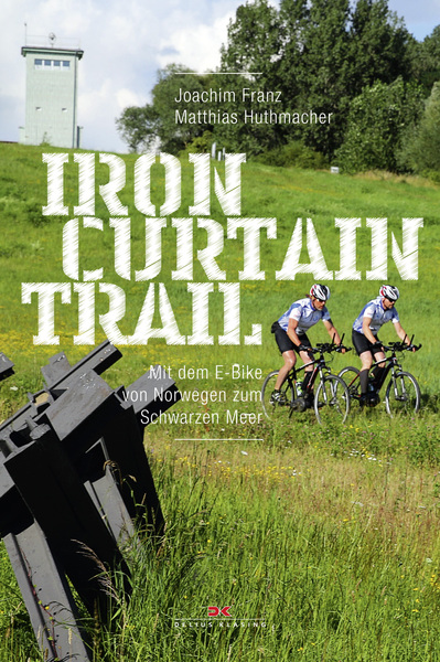 Iron-Curtain-Trail | Dodax.pl