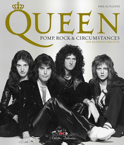 Queen - Pomp, Rock & Circumstances | Dodax.at