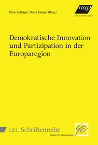 Demokratische Innovation und Partizipation in der Europaregion | Dodax.nl