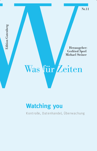 Watching you | Dodax.pl