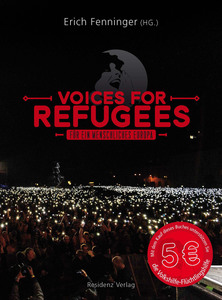 Voices for Refugees | Dodax.at