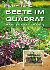 Beete im Quadrat | Dodax.at