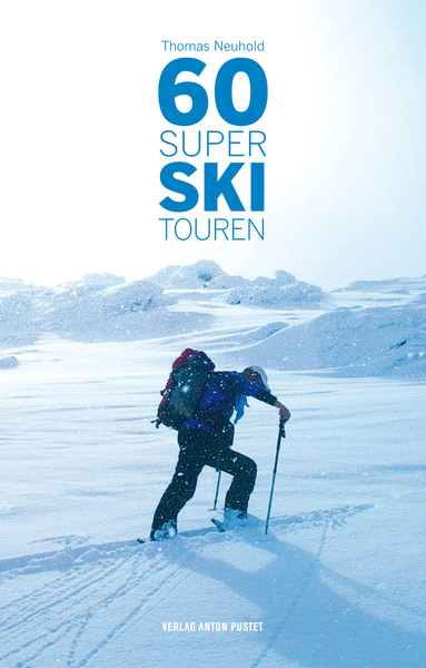 60 Super Skitouren | Dodax.at