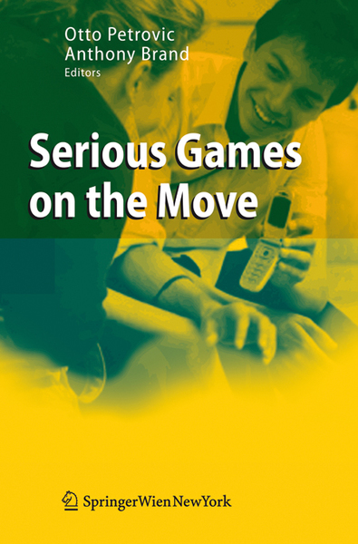 Serious Games on the Move | Dodax.ch