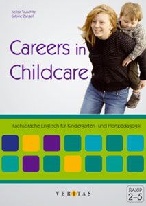 Careers Childcare, m. CD | Dodax.ch