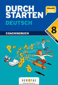 8. Schulstufe, Coachingbuch | Dodax.at