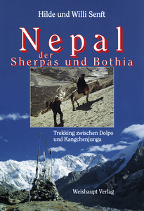 Nepal - Land der Sherpas und Bothia | Dodax.co.uk