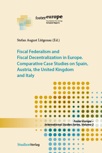 Fiscal Federalism and Fiscal Decentralization in Europe | Dodax.at