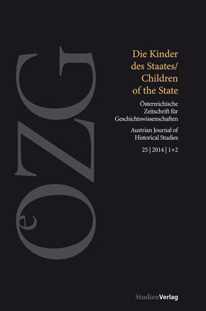 Kinder des Staates / Children of the State   Dodax.at