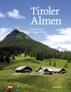 Tiroler Almen | Dodax.at