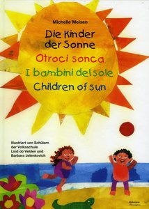 Die Kinder der Sonne, m. DVD. Otroci sonca. I bambini del sole; Children of sun, m. DVD | Dodax.at