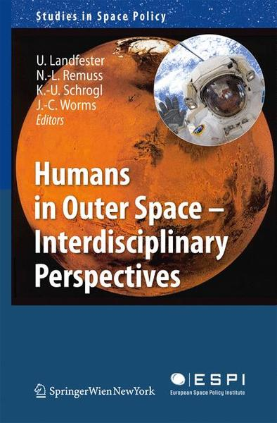 Humans in Outer Space - Interdisciplinary Perspectives | Dodax.ch
