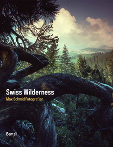 Max Schmid. Swiss Wilderness | Dodax.de