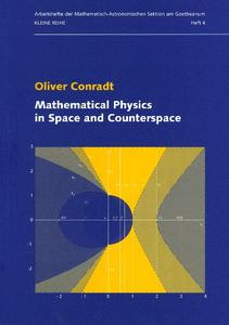 Mathematical physics in space and counterspace | Dodax.de