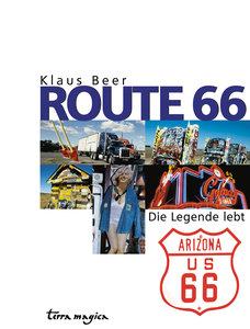 Route 66, m. DVD | Dodax.at