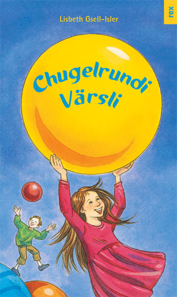 Chugelrundi Värsli | Dodax.co.uk