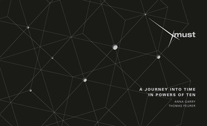 A Journey into Time in Powers of Ten   Dodax.at