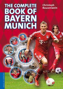 The complete book of Bayern Munich | Dodax.at