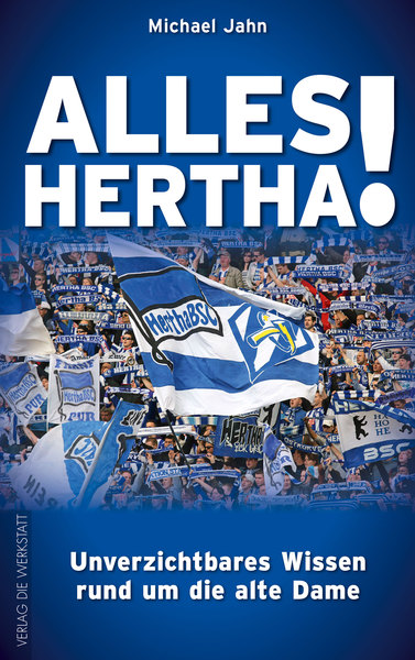 Alles Hertha! | Dodax.co.uk