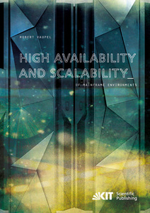 High Availability and Scalability of Mainframe Environments using System z and z/OS as example | Dodax.de