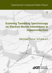 Scanning Tunneling Spectroscopy on Electron-Boson Interactions in Superconductors | Dodax.at