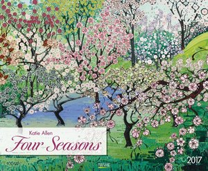 Four Seasons 2017 | Dodax.at