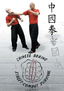 Chung Kuo Chuan Chinese Boxing Street Combat Survival   Dodax.ch