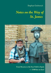 Notes on the Way of St. James | Dodax.ch