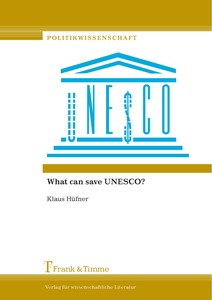 What can save UNESCO? | Dodax.com