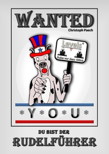 Wanted You | Dodax.ch