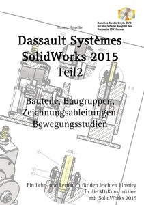SolidWorks 2015. Tl.2 | Dodax.at