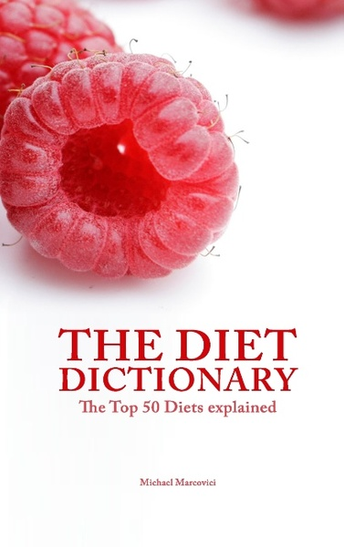 The Diet Dictionary | Dodax.pl
