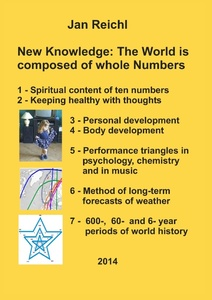 New Knowledge: The World is composed of whole Numbers | Dodax.at