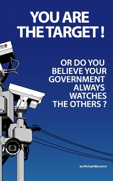 You are the target ! | Dodax.es