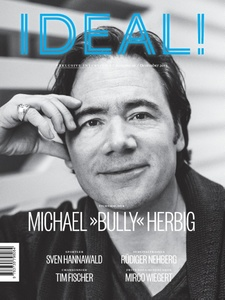IDEAL! Interview Magazin | Dodax.es
