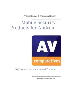 Mobile Security Products for Android | Dodax.ch