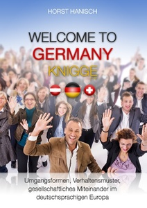 Welcome to Germany-Knigge 2100 | Dodax.pl