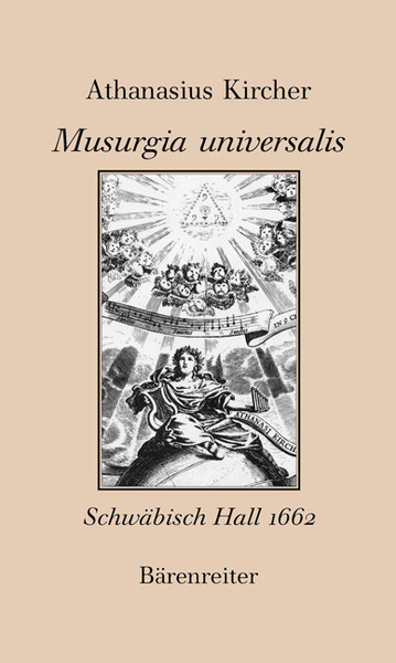 Musurgia universalis | Dodax.at