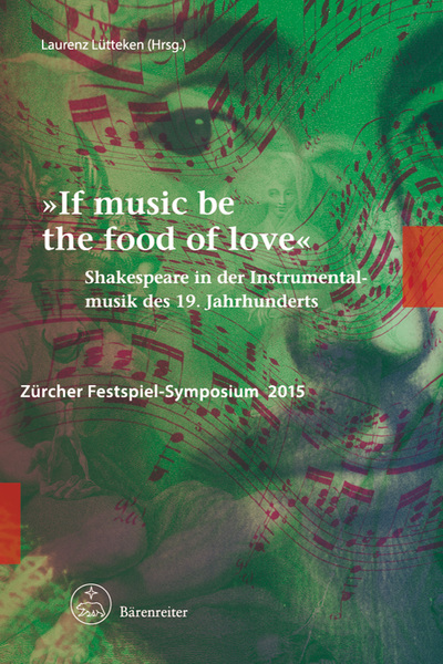 """""""If music be the food of love"""" 