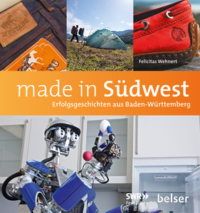 Made in Südwest | Dodax.ch
