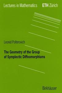 The Geometry of the Group of Symplectic Diffeomorphism | Dodax.pl