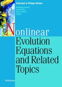 Nonlinear Evolution Equations and Related Topics | Dodax.ch