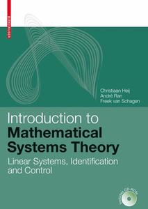 Introduction to Mathematical Systems Theory | Dodax.ch