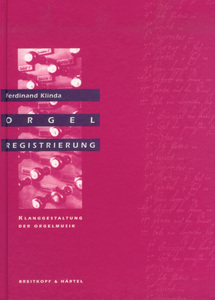 Orgelregistrierung | Dodax.at