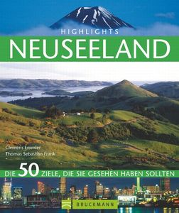 Highlights Neuseeland | Dodax.ch