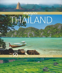 Highlights Thailand | Dodax.at
